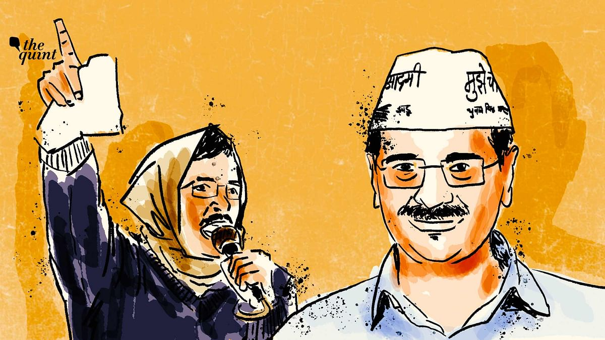 Modi Voters Also Vote for Kejriwal: Why AAP Chief Got a 'Makeover'