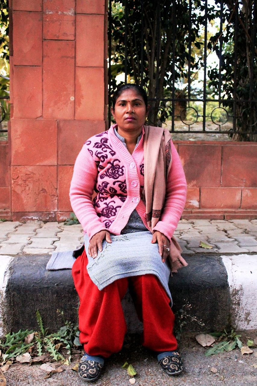 Ram Kumari was employed in 2008.
