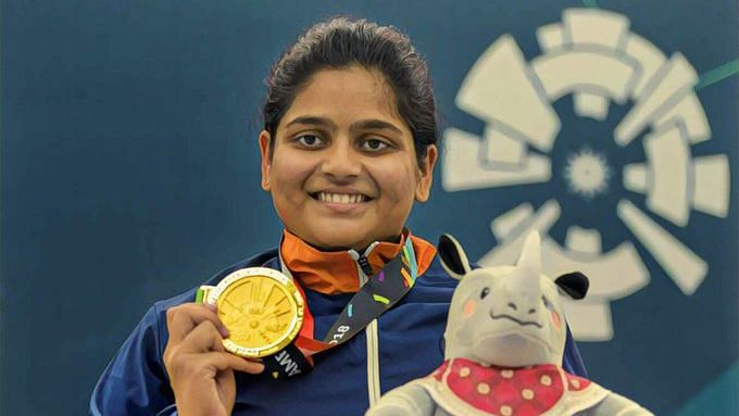 The Asian Games and Commonwealth Games gold medallist also heaped praise on Khelo India Games.