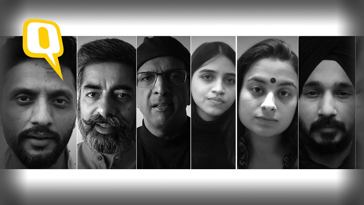Bollywood Actors, Artists Sing in Cover of Faiz's 'Hum Dekhenge'