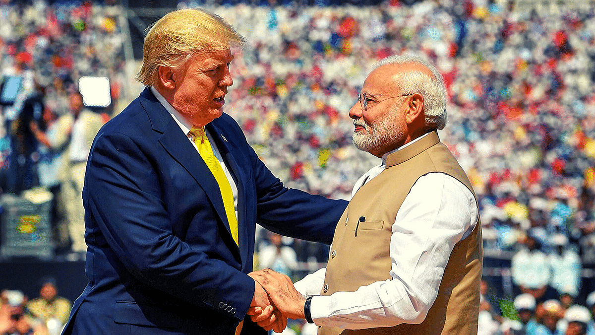 Can Trump's Overtures Here Woo Indian Americans in Election Year?