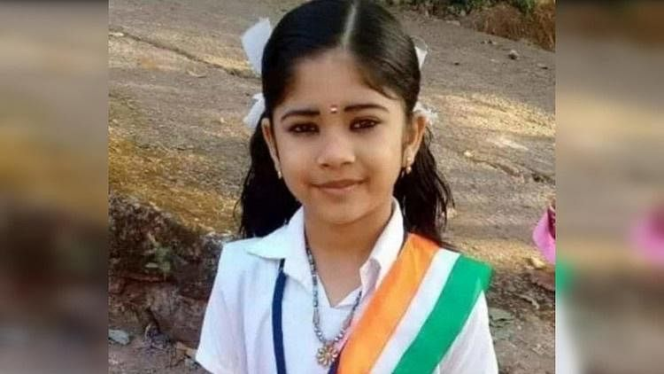 Body of 6-Year-Old Missing Girl from Kerala's Kollam Found