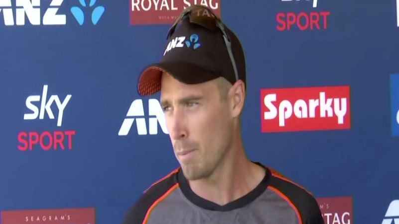 Pitches Helped: Southee on Getting Kohli out Most Number of Times