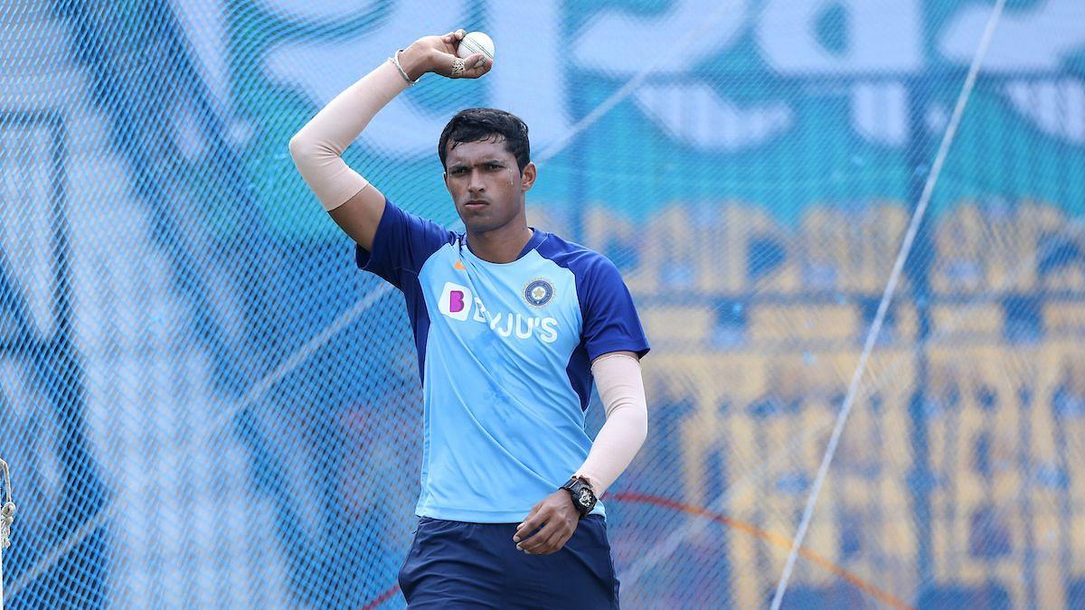 After Good Run in Limited-Overs, Saini Gears up for NZ Tests
