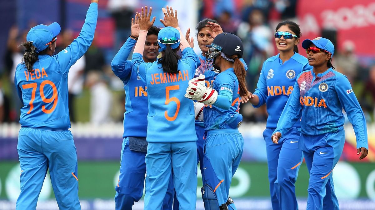 Women's T20 WC: India to Address Batting Woes Against Sri Lanka