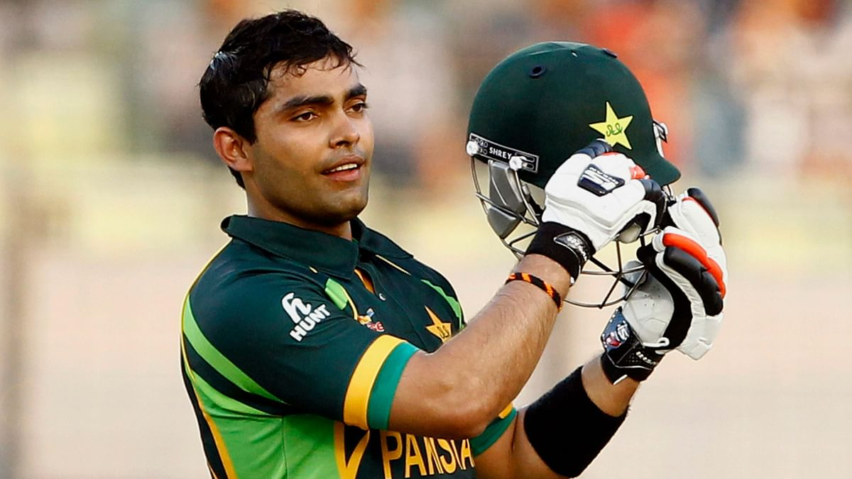 The PCB has charged middle-order batsman Umar Akmal for breaching its anti-corruption code.