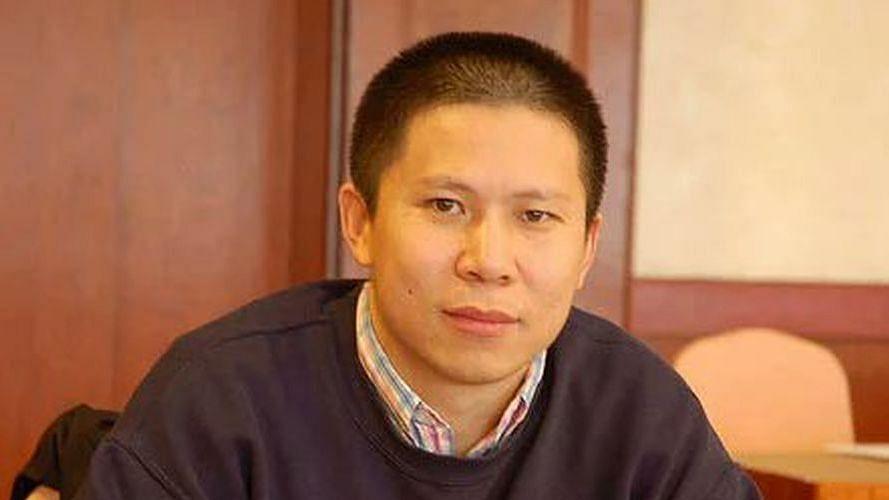 China Arrests Activist Who Criticised Xi Over Coronavirus: Amesty