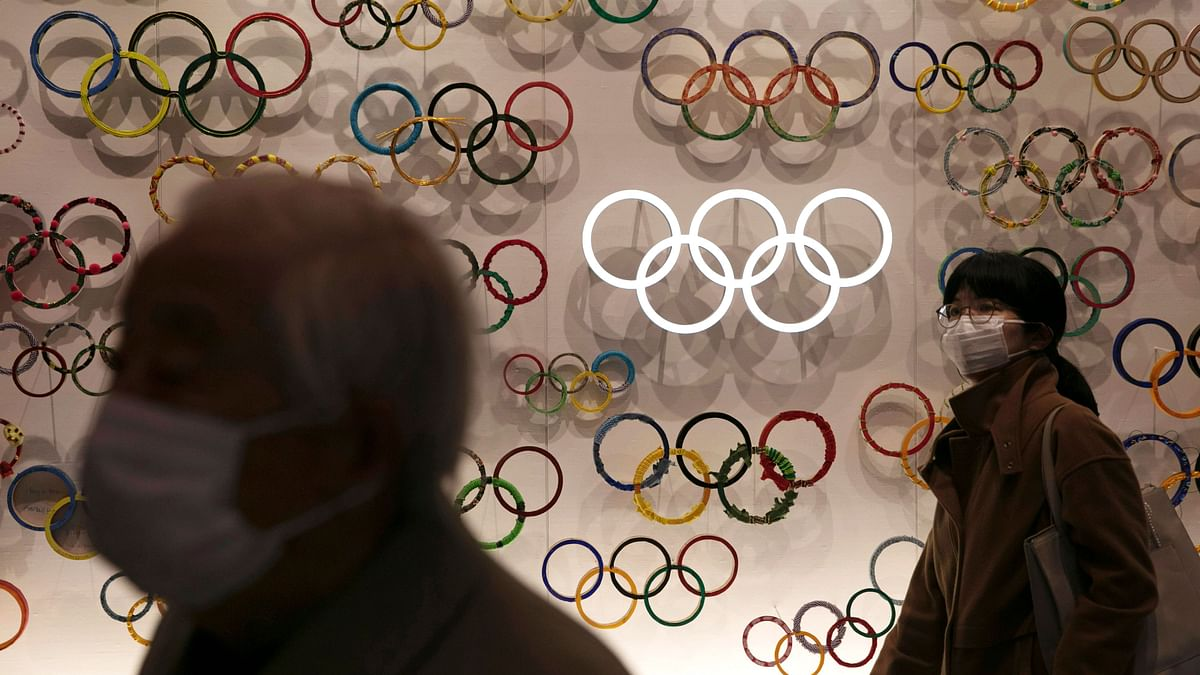 An IOC official has disagreed with the suggestions that a vaccine for COVID-19 is needed to hold the Olympics.