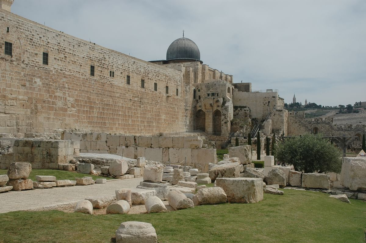 Thirty years of persistent digging on the southern end of the Western retaining wall to the Temple Mount has revealed remains of structures from the Second Temple period, covering 2,000 years of history.