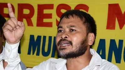 Akhil Gogoi Gets Bail as NIA Fails to File Charge Sheet in 90 Days