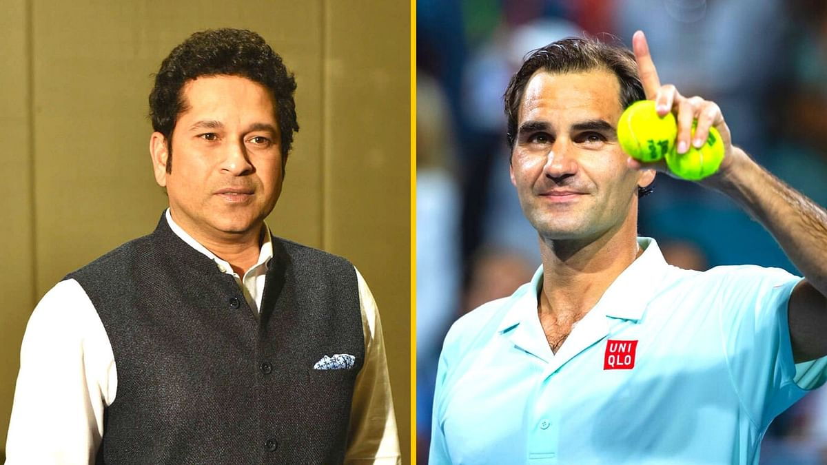 From Sachin to Federer: Sports Fraternity Join the COVID-19 Fight
