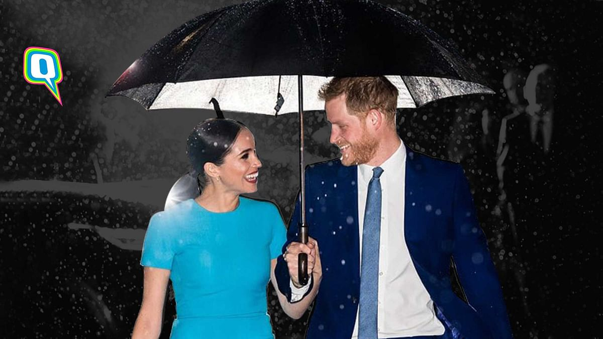 Megxit or Not, Harry & Meghan Will Always Have Our Hearts