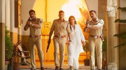 'Sooryavanshi' Trailer: Akshay Kumar on a Mission to Save Mumbai