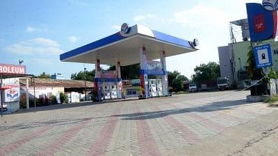 COVID-19: To Enforce Lockdown, Petrol, Diesel Sale Stopped in Pune