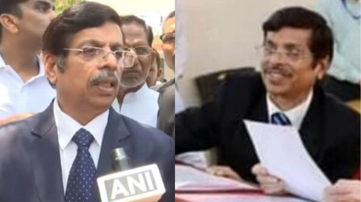 Fake Posts Shared to Claim Justice Muralidhar Worked Under Cong MP