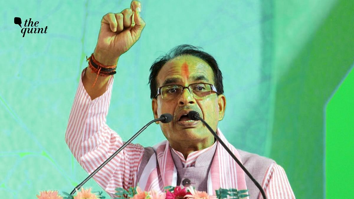 MP CM Shivraj Singh Chouhan Hints at Extending COVID-19 Lockdown