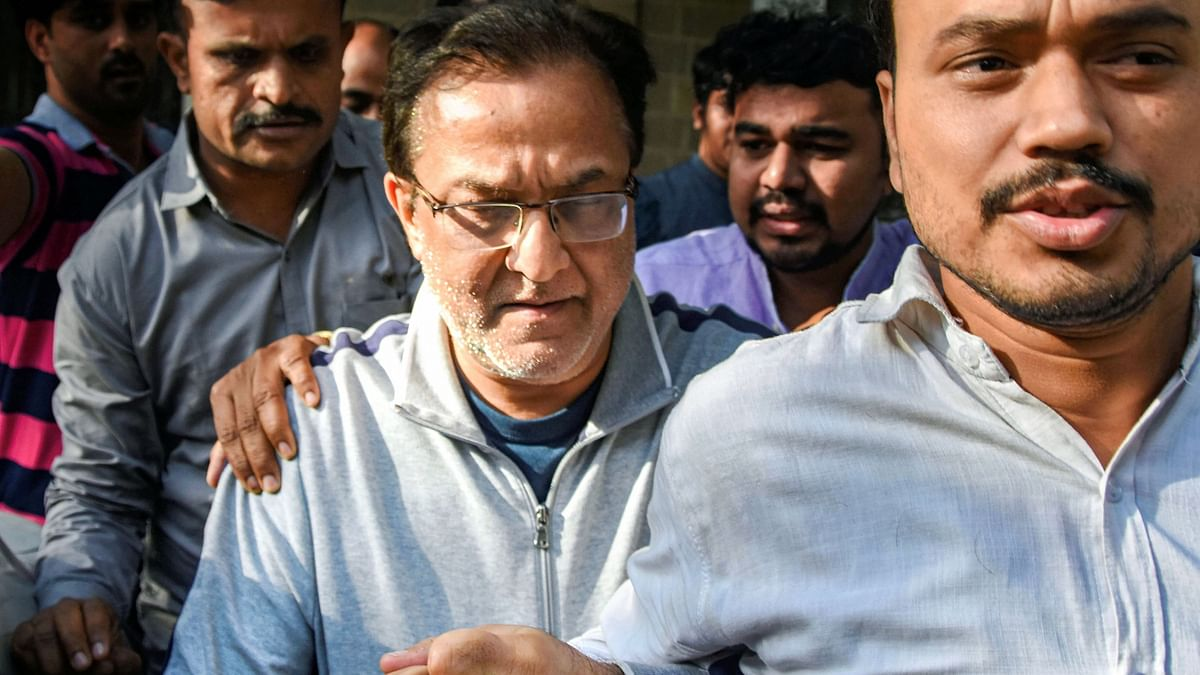 Yes Bank Crisis: Rana Kapoor to Remain in ED Custody Till 20 March