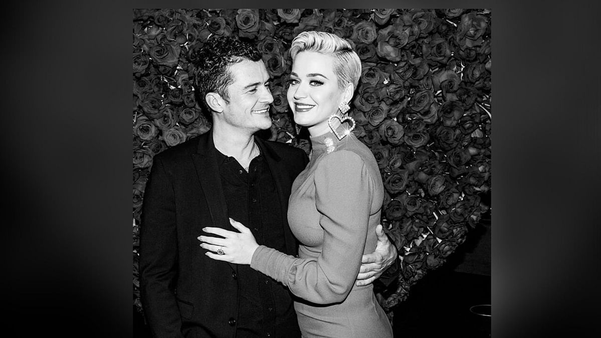 Katy Perry and Orlando Bloom Expecting Their First Child