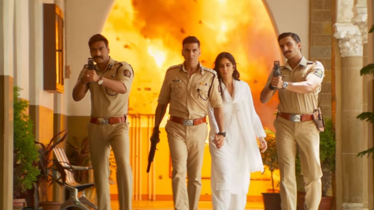5 Painful Thoughts I Had After Watching the 'Sooryavanshi' Trailer