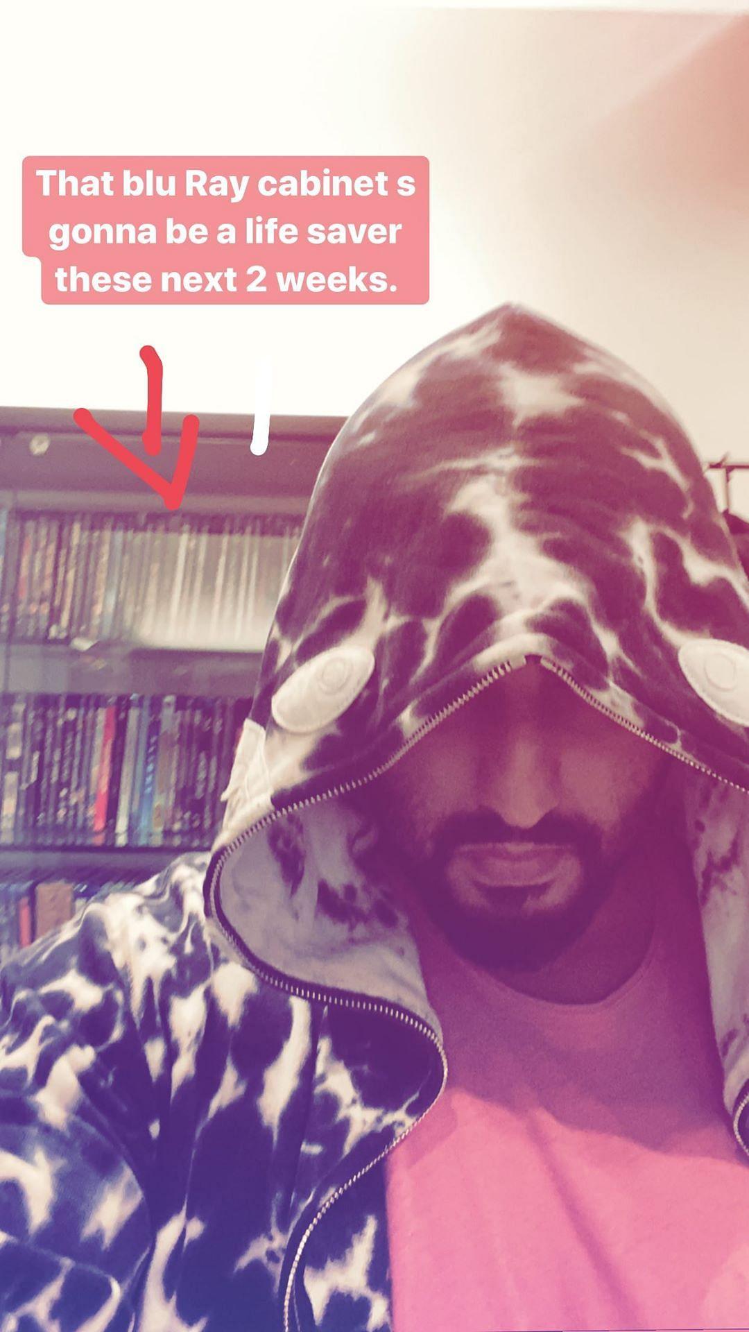 COVID-19: Here's How Katrina, Arjun, Saif Are Social Distancing
