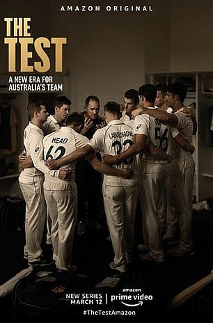 If you like cricket you will surely like the show 'The Test'.