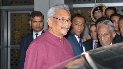 Sri Lankan President Dissolves Parliament; Calls for Snap Poll