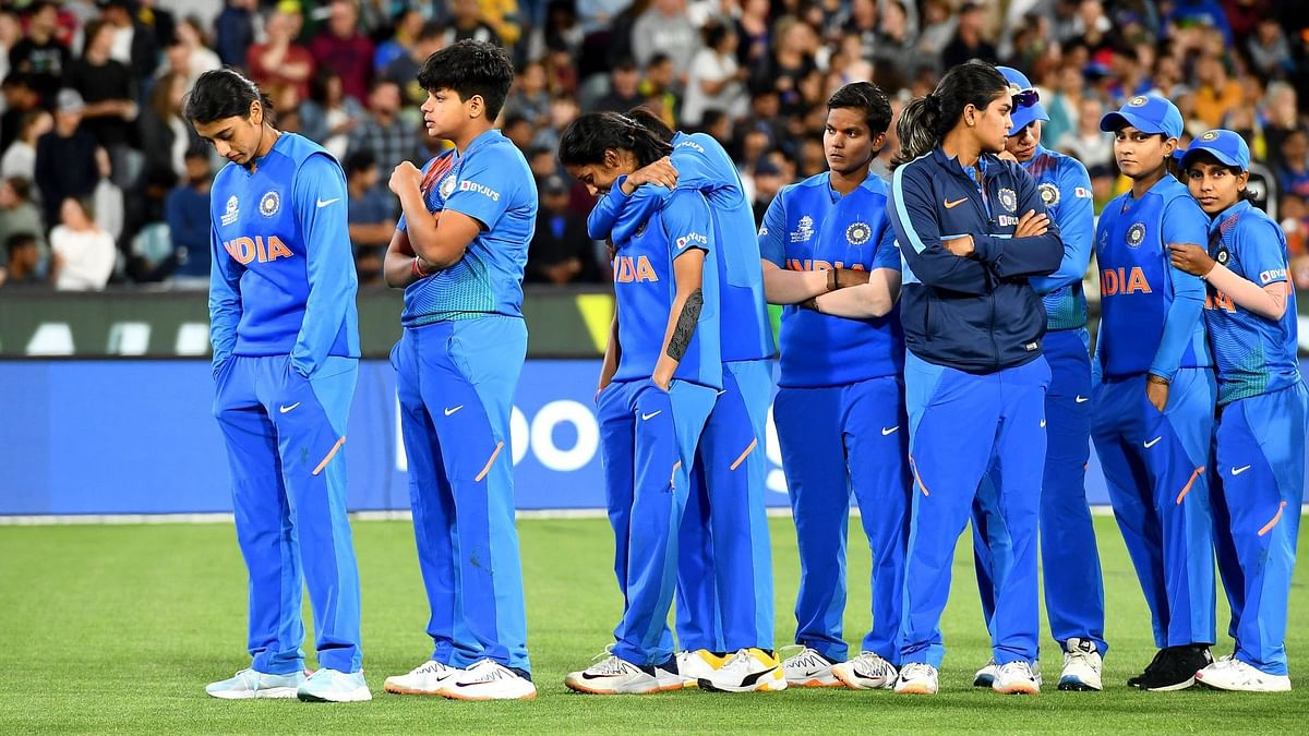 India came into 2020 ICC Women's T20 World Cup with one of its youngest squads at their disposal.