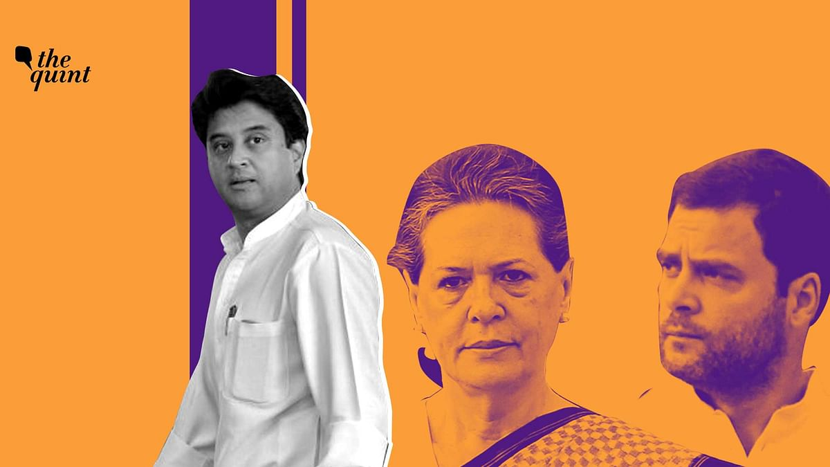 Where's Congress Headed? Scindia's Exit Sparks Debate Within Party
