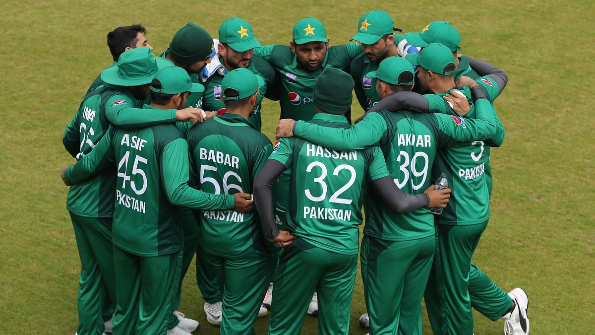 COVID-19: Pak Cricketers Donate Around Rs 24 L to Govt Relief Fund