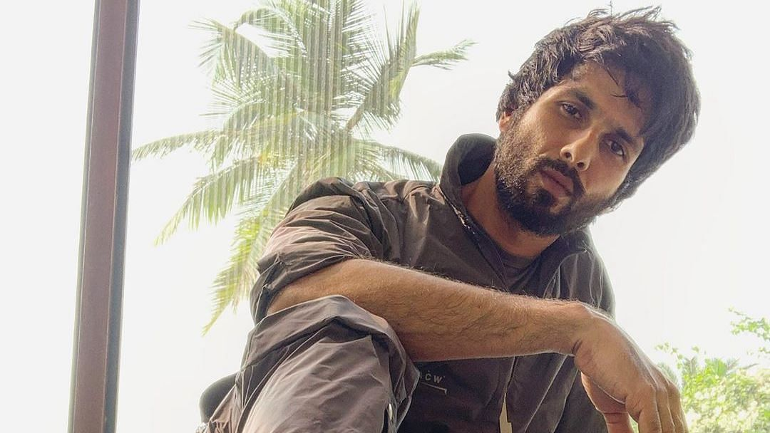 Shoot of Shahid's 'Jersey' Suspended Due to Coronavirus Scare