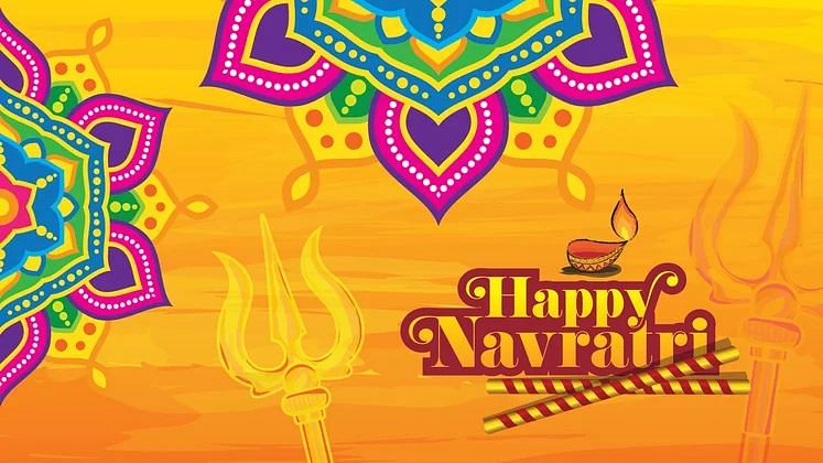 Happy Chaitra Navratri 2021: Wishes, Images, Quotes