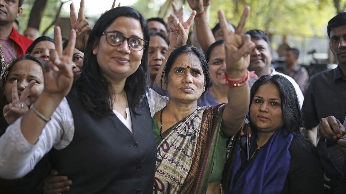 'Today, We Will Celebrate Holi': Nirbhaya's Native Village
