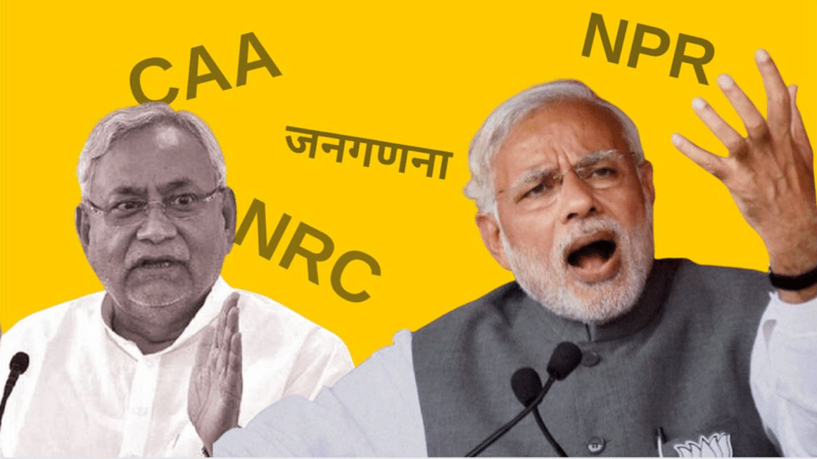 Three Reasons Why BJP is Compelled to Follow Nitish Kumar in Bihar