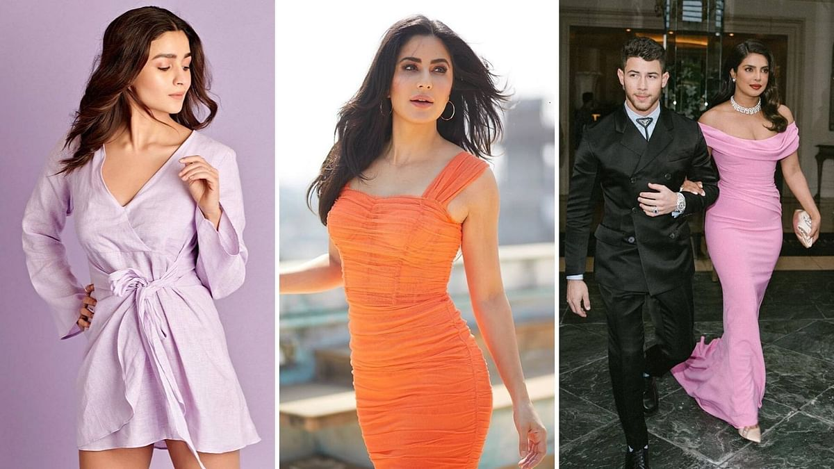 Bollywood Celebrities Contribute to Help Fight COVID-19