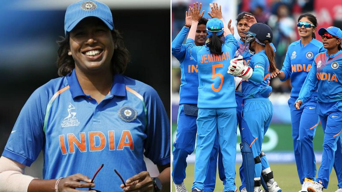 Team India Have Firepower to Win Maiden Women's T20 WC: Jhulan