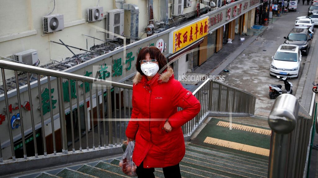 'Extremely Severe': Beijing Starts Mass Testing Post 106 New Cases