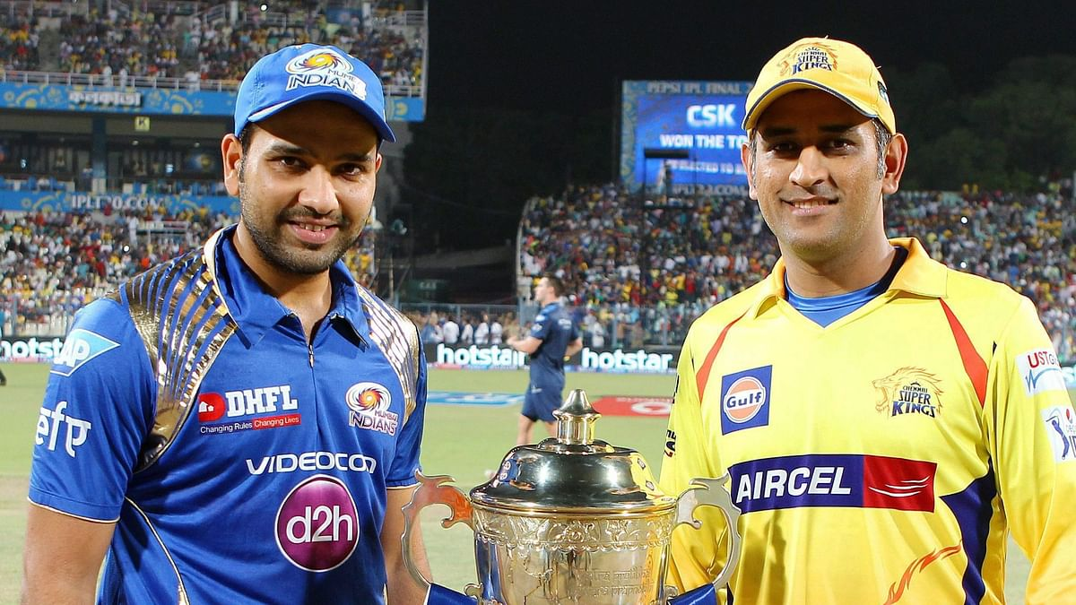 Mumbai Indians and Chennai Super Kings were originally scheduled to play the IPL opener on 29 March.