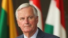 EU's Brexit Negotiator Michel Barnier Tests Positive For COVID-19