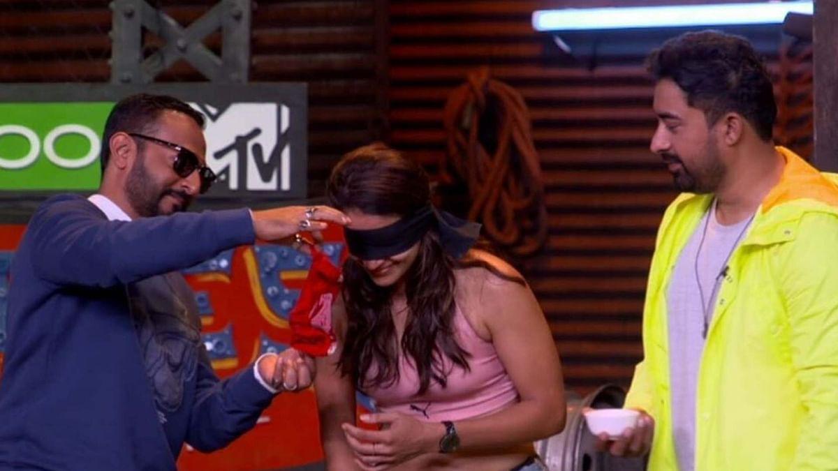 An Embarrassment to MTV: Former 'Roadies' Dir Slams Reality Show