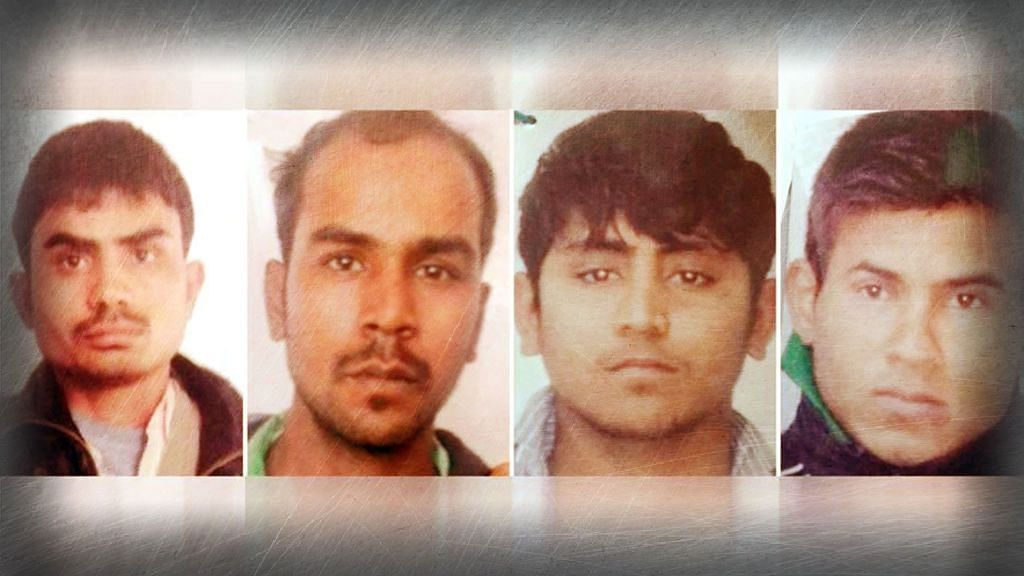 All 4 Nirbhaya Convicts' Bodies Handed Over to Kin for Last Rites