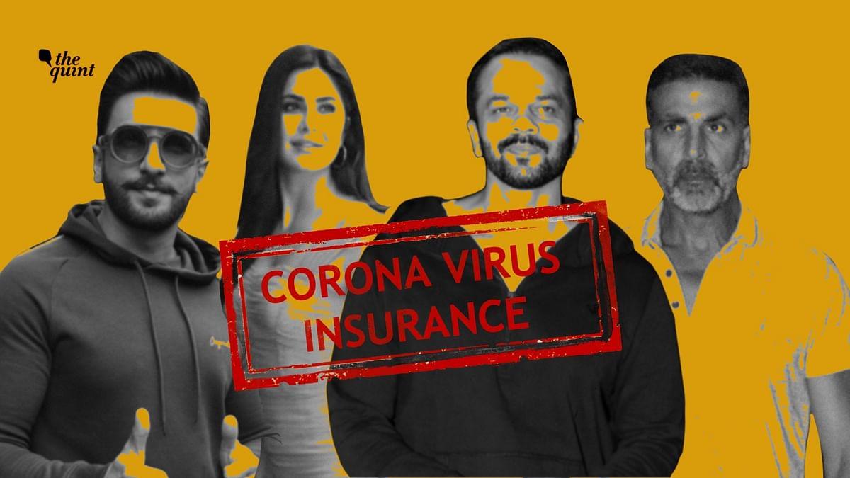 New Coronavirus Clause Added Won't Help Bollywood Insure Losses