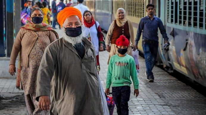 COVID-19: Chandigarh Administration Orders Lockdown Till 31 March