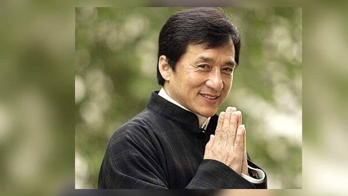 Jackie Chan Quells Rumours About Being Infected With Coronavirus