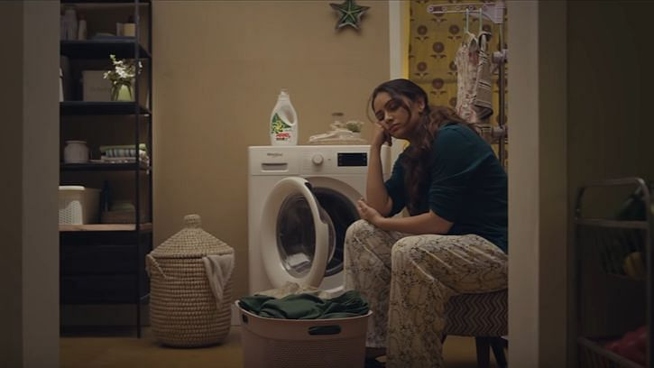 #ShareTheLoad has been addressing the topic of gender disparity in Indian homes.