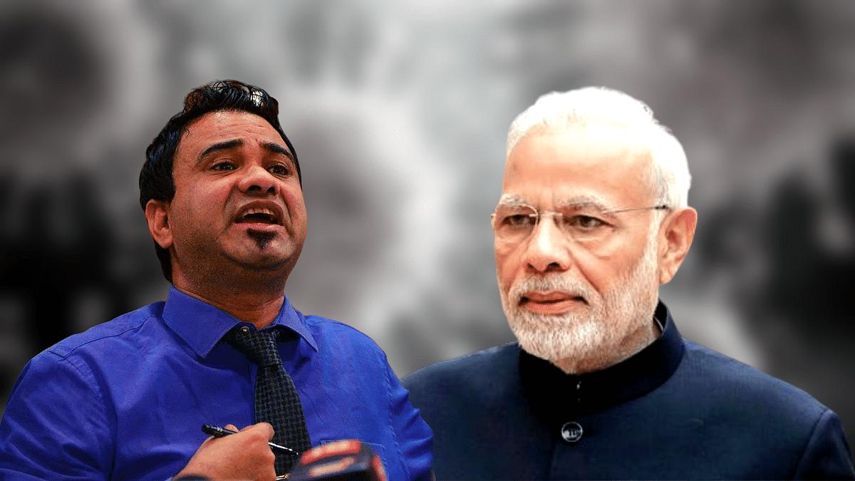 'I Could Be of Help': Dr Kafeel's Plea to PM Modi on Corona Crisis