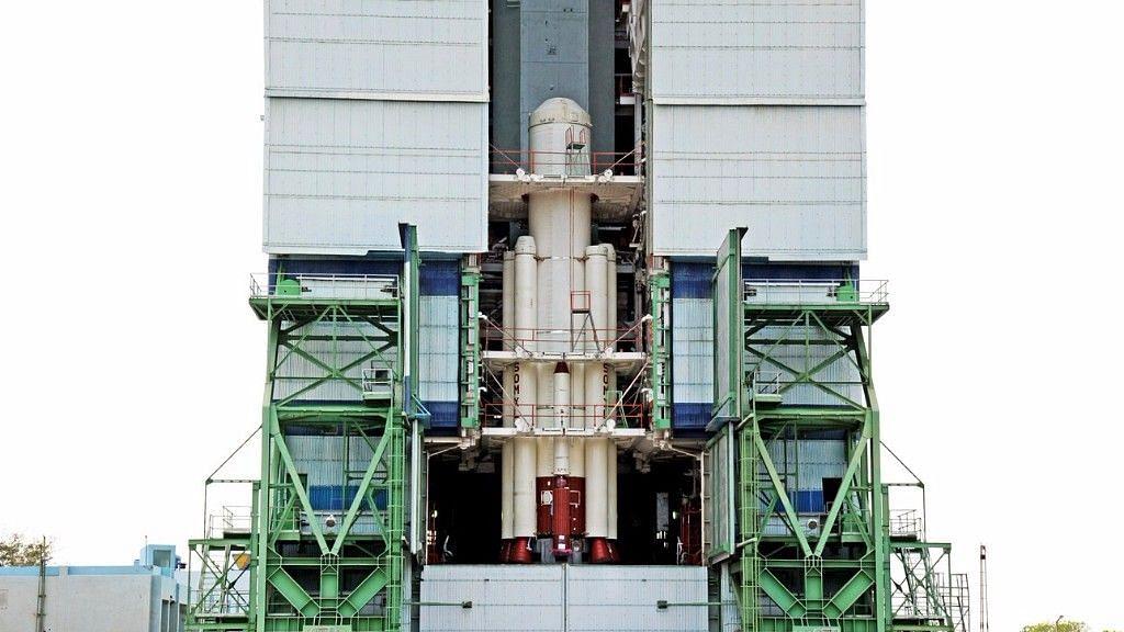 ISRO Postpones Launch of Top Notch Imagery Satellite