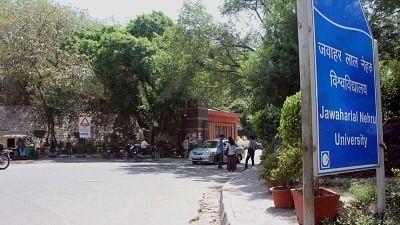 Jawaharlal Nehru University (JNU).
