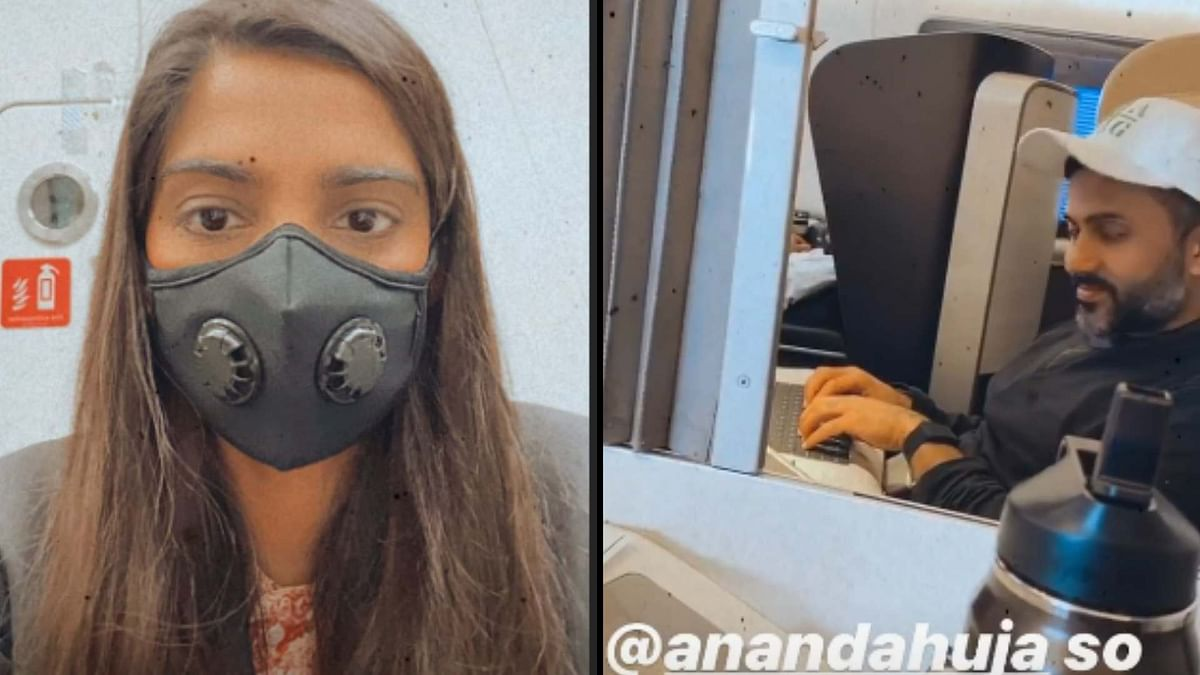 Sonam Lauds Govt's Response to COVID-19; Shares Travel Experience
