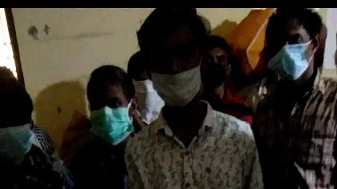 COVID Lockdown: 53 Labourers from Dungarpur Stuck in Delhi & Nasik