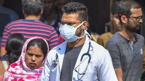 Rs 50 Lakh Medical Cover for Frontline Healthcare Workers